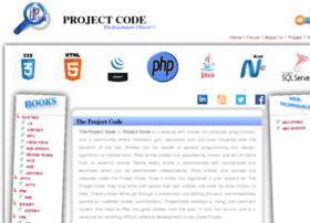 projectcode.co.in