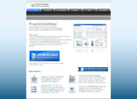 projectcodemeter.com