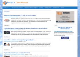 projectcommunityonline.com