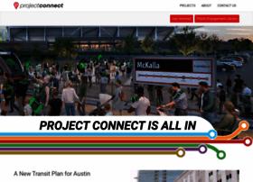 projectconnect.com