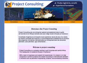 projectconsulting.in