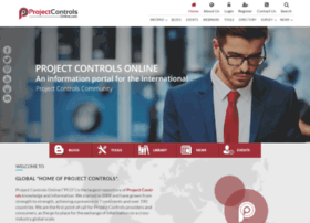 projectcontrolsonline.com