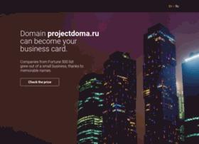 projectdoma.ru