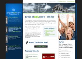 projecteducate.com