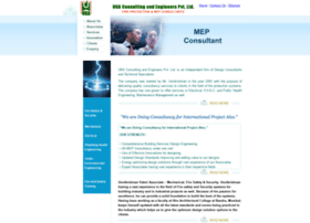 projectelectricalconsultant.co.in
