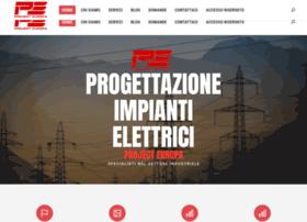 projecteuropa.com