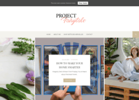 projectfairytale.com