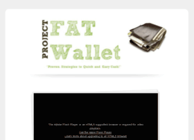 projectfatwallet.com