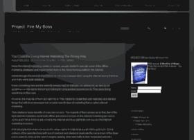 projectfiremyboss.com