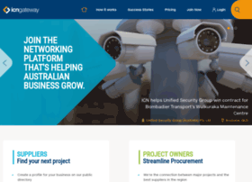 projectgateway.icn.org.au