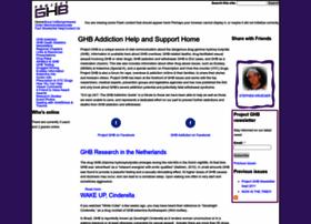 projectghb.org