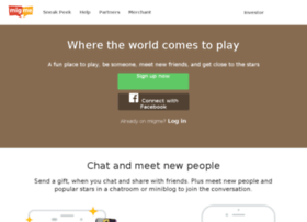 projectgoth.com