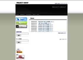 projectgroup.info