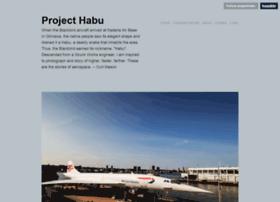 projecthabu.com