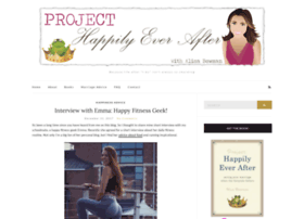projecthappilyeverafter.com