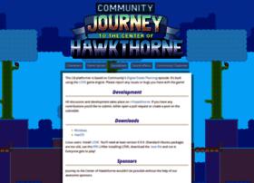 projecthawkthorne.com