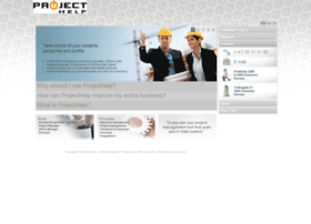 projecthelp.biz