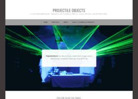 projectileobjects.com