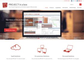 projectinabox.org.uk