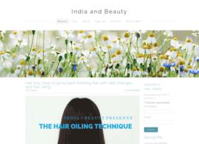 projectindianbeauty.com