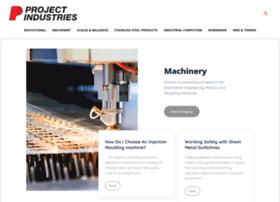 projectindustries.com.au