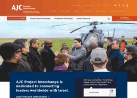 projectinterchange.org