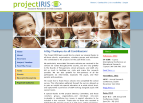 projectiris.org