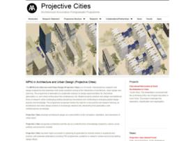 projectivecities.aaschool.ac.uk