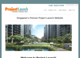projectlaunch.com.sg
