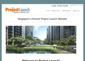 projectlaunch.com.sg