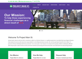 projectmainst.org