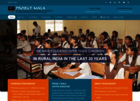 projectmala.org
