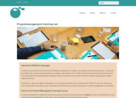 projectmanagement-training.net