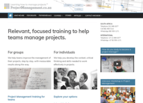 projectmanagement.co.za