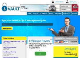 projectmanagementvault.com