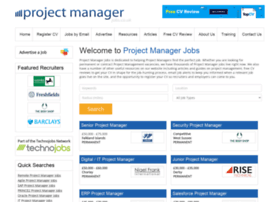 projectmanagerjobs.co.uk