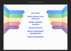 projectmayo.com