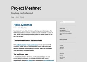 projectmeshnet.wordpress.com
