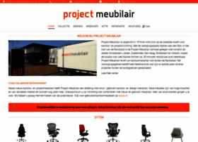 projectmeubilair.nl