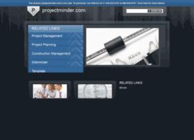 projectminder.com
