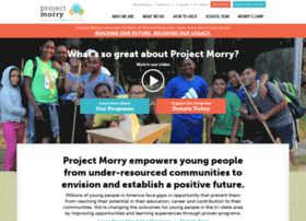 projectmorry.org