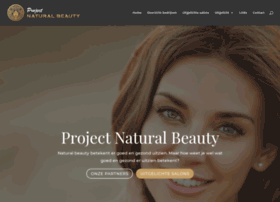 projectnaturalbeauty.nl