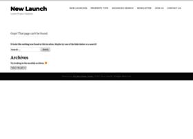 projectnewlaunch.com