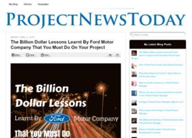 projectnewstoday.com