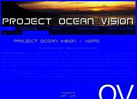projectoceanvision.com