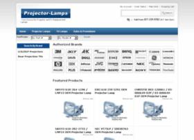 projector-lamps.com