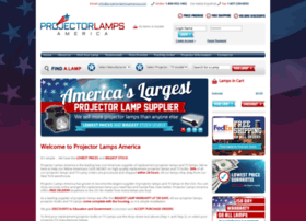 projectorlampsamerica.com