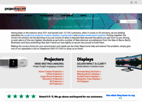 projectorpoint.co.uk
