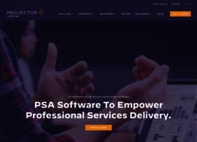 projectorpsa.com