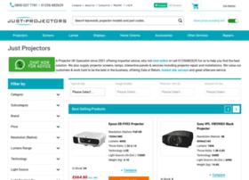projectors.co.uk